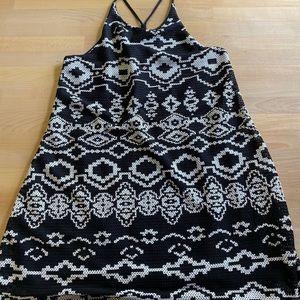 String a Star Dress